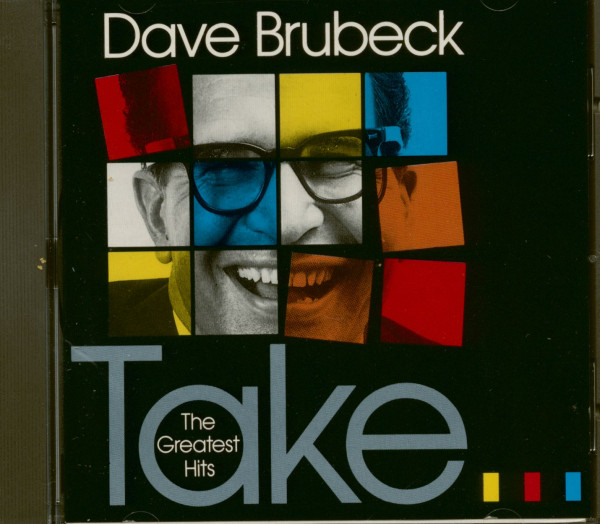 Take - The Greatest Hits (CD)