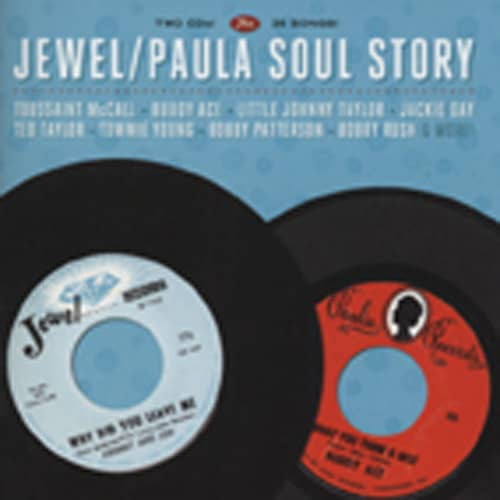 Jewel - Paula Soul Story (2-CD)