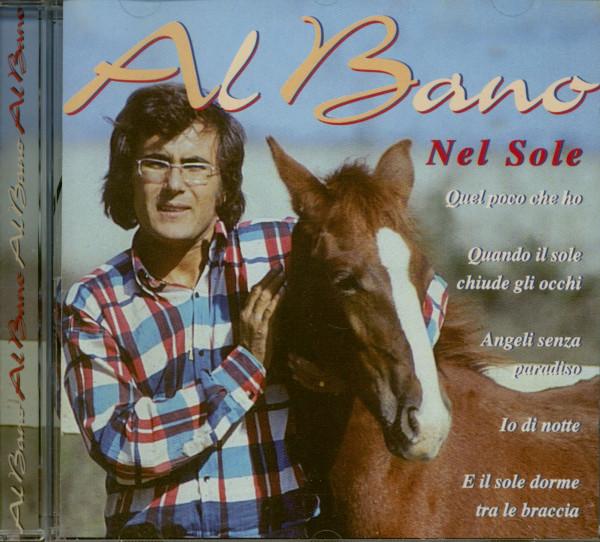Nel Sole (CD)