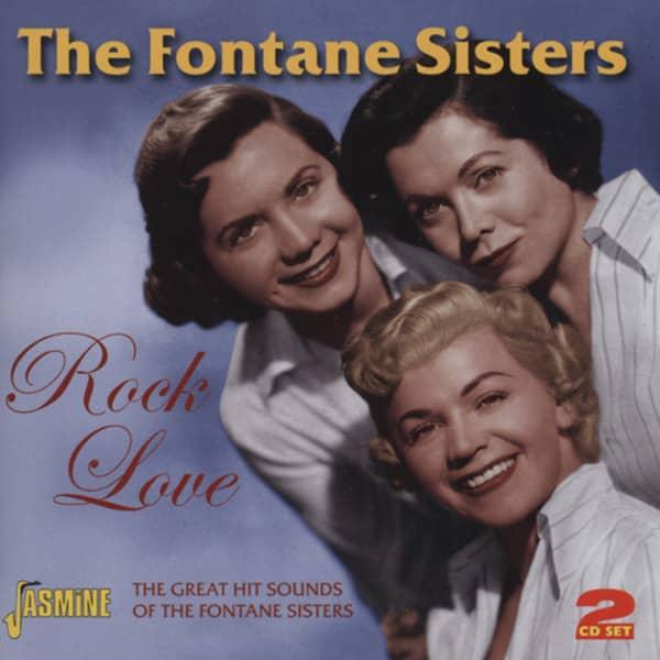 Rock Love (2-CD)