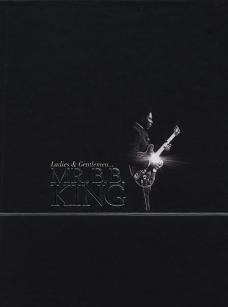 Mr. B.B. King (4-CD-Box)