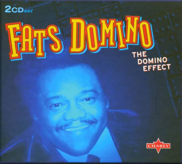 The Domino Effect (2-CD)