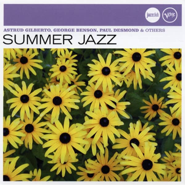 Summer Jazz - Jazzclub