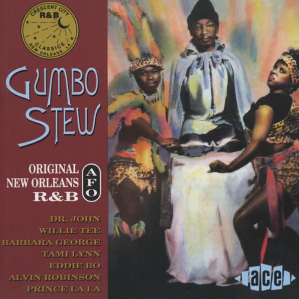 Gumbo Stew - New Orleans R&B