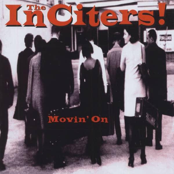 Movin' On (2001)
