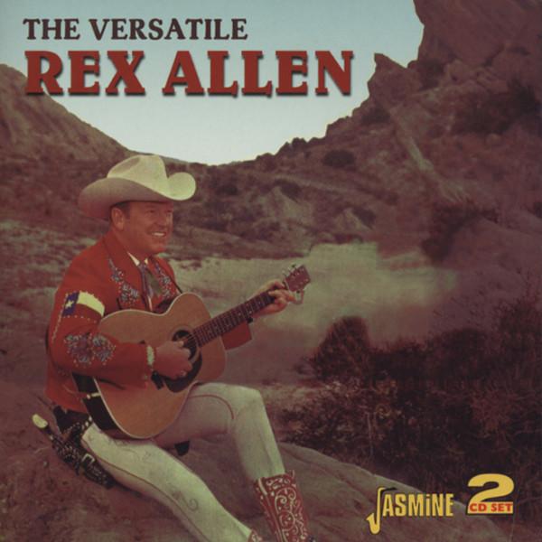 The Versatile (2-CD)
