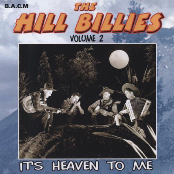 It's Heaven To Me - H.B. Vol.2