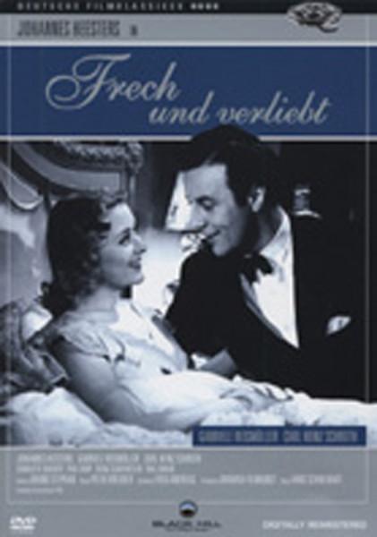 Frech und verliebt (1945)
