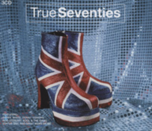 True Seventies 3-CD