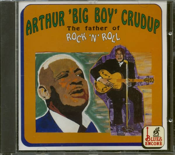 The Father Of Rock 'N'' Roll (CD)