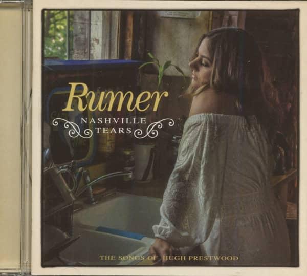 Nashville Tears (CD)