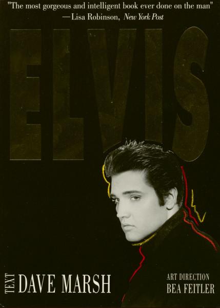 Elvis - Dave Marsh