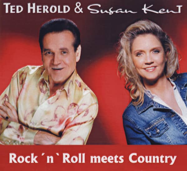 Rock & Roll Meets Country - CD-Single