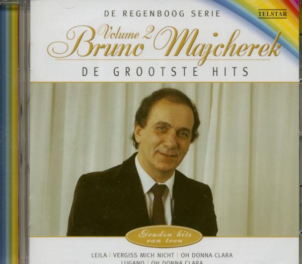 De Grootste Hits Vol.2 (CD)