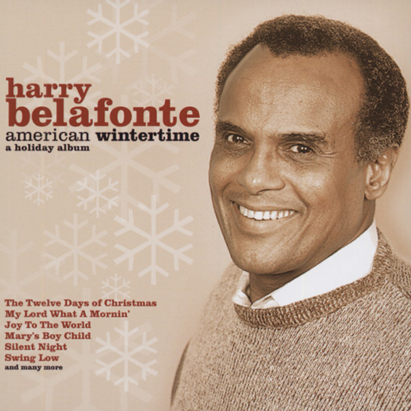 American Wintertime - A Holiday Album