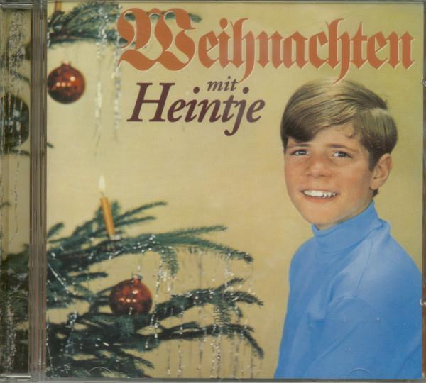 Weihnachten mit Heintje (1968)