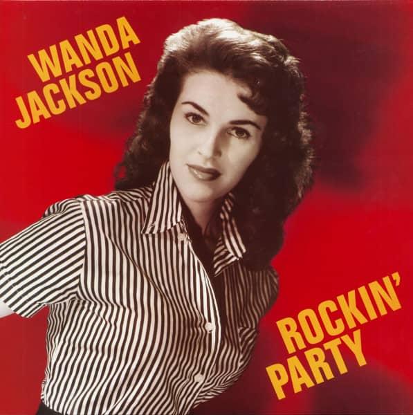 Rockin' Party (LP)