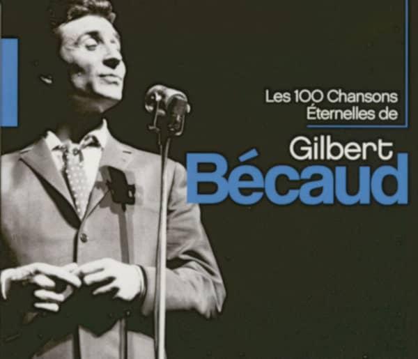 Les 100 Chansons Eternelle (5-CD)