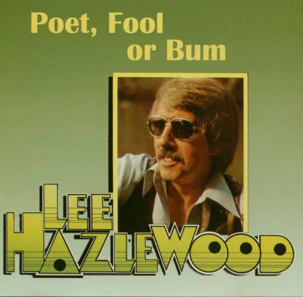 Poet, Fool Or Bum (CD)
