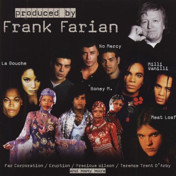 Produced by Frank Farian