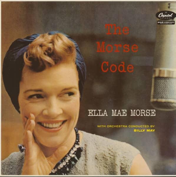 The Morse Code (LP)