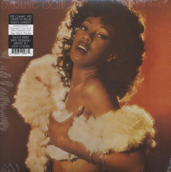 Darling Ooh! (LP, Colored Vinyl, Ltd.)