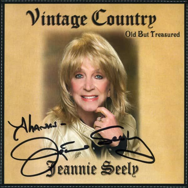 Vintage Country - Old But Treasured