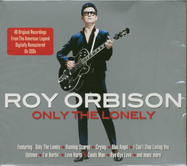Only The Lonely (2-CD)