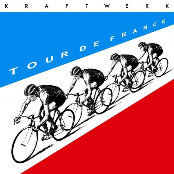Tour De France (CD)