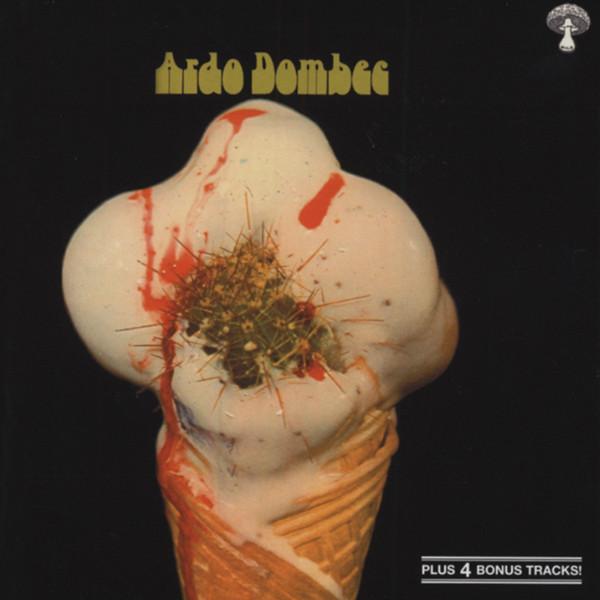 Ardo Dombec (1971)
