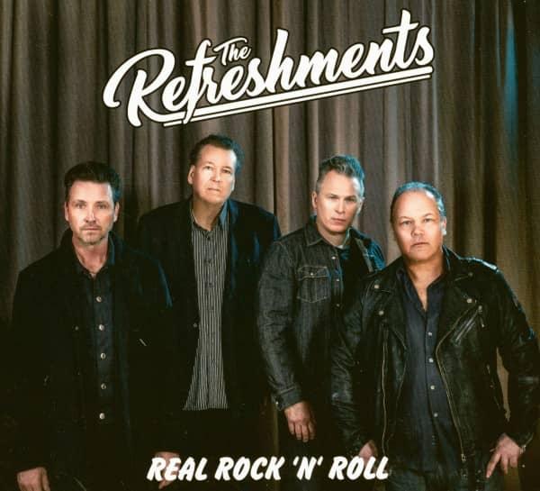 Real Rock 'N' Roll (CD)