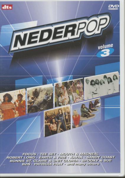 Nederpop, Vol.3 (DVD)
