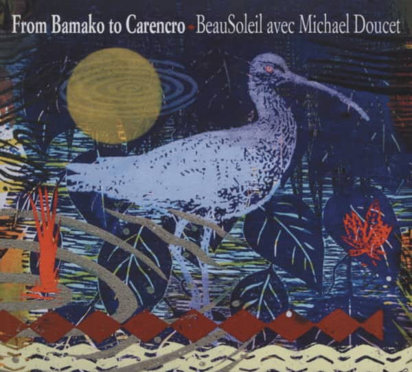 From Bamako To Carencro (2013)