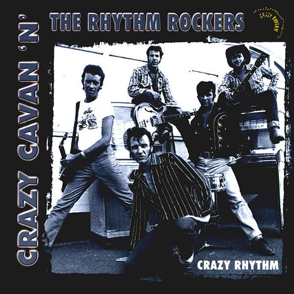 Crazy Rhythm (1975)...plus
