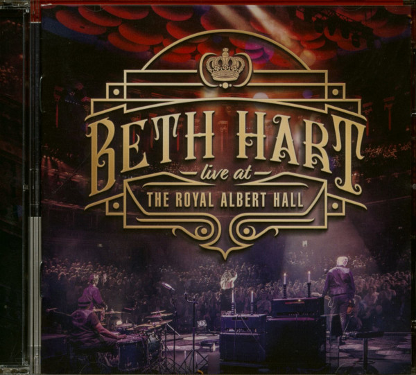 Live At Royal Albert Hall (2-CD)