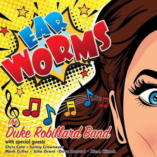 Ear Worms (LP)