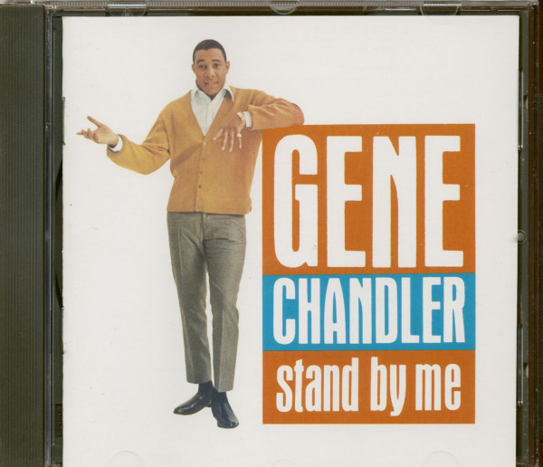 Stand By Me (CD)