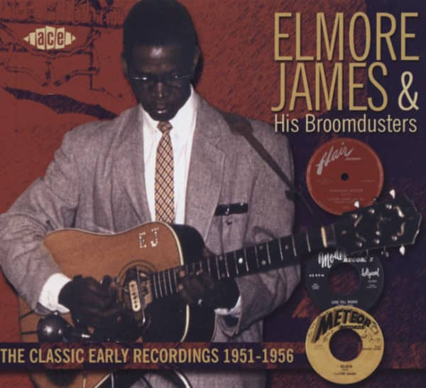 The Classic Early Recordings (3-CD Box)