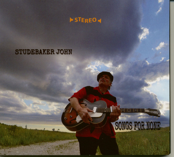 Songs for None (CD)