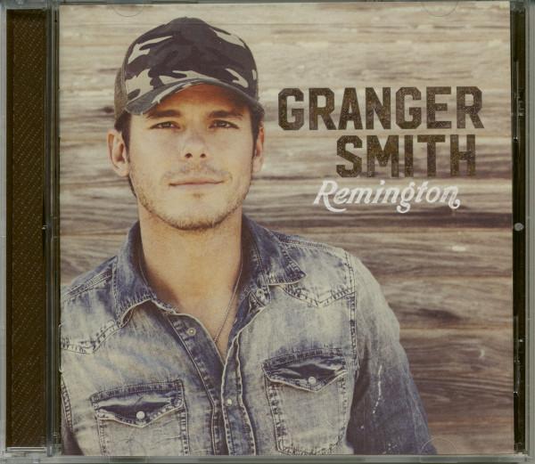 Remington (CD)