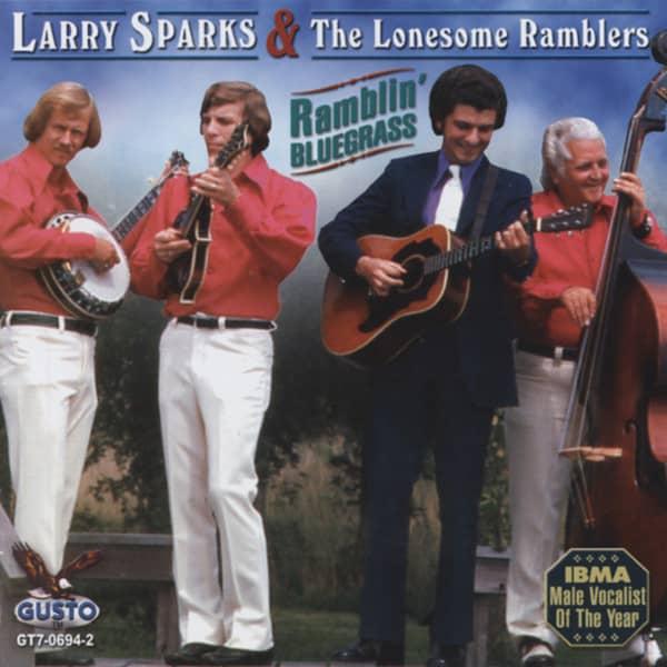 Ramblin' Bluegrass