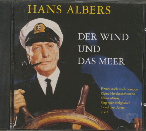 Der Wind und das Meer (CD)
