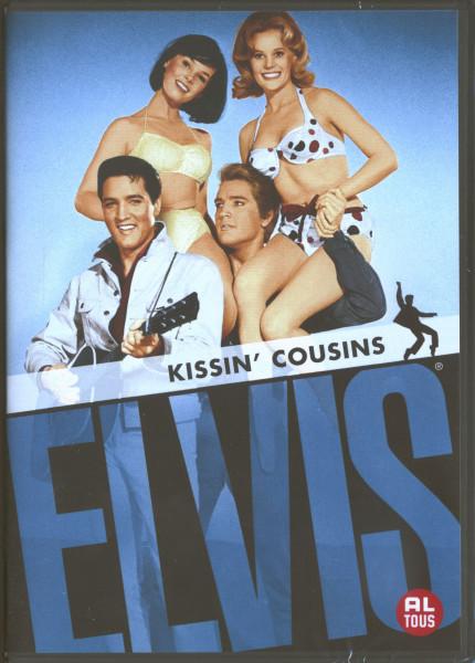 Kissin' Cousins - USA 1964 (DVD)