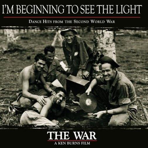 I'm Beginning To See The Light - Ken Burns Documentation Soundtrack
