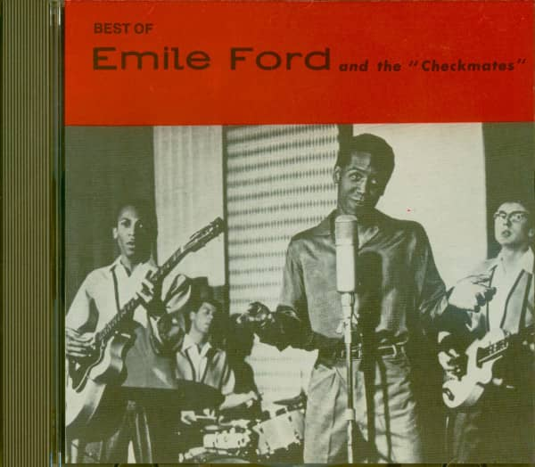The Best Of Emile Ford And The Checkmates (CD)