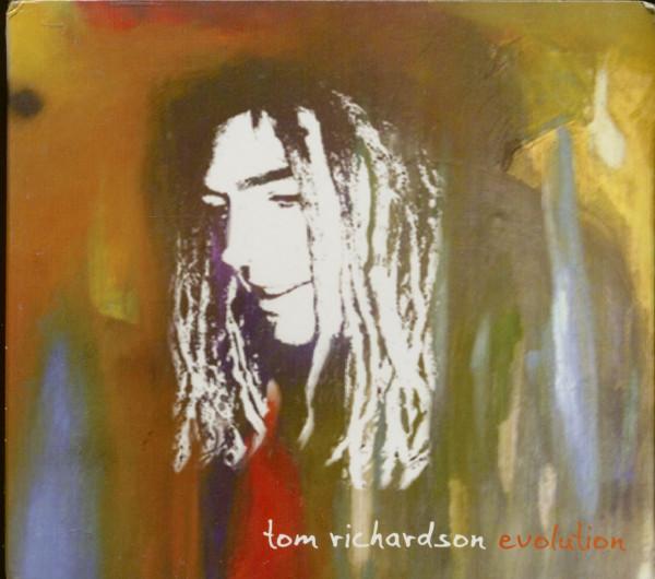 Evolution (CD)
