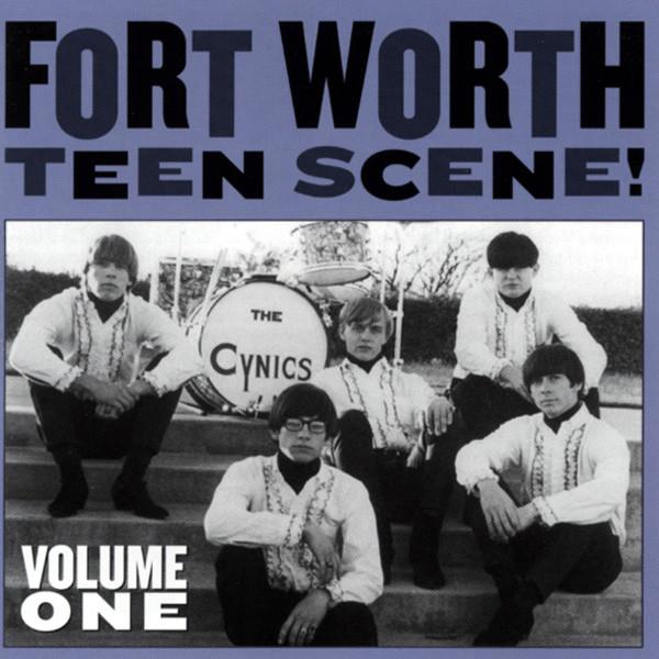 Fort Worth Teen Scene Vol.1