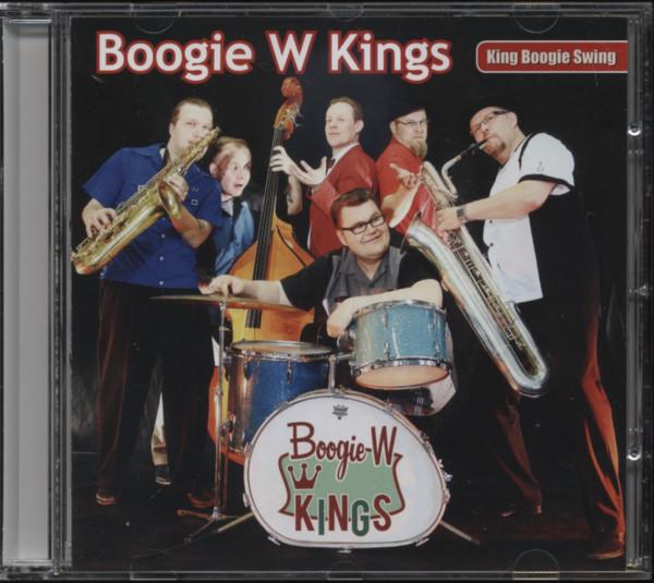 King Boogie Swing