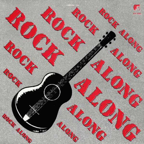 Rock Along (LP)