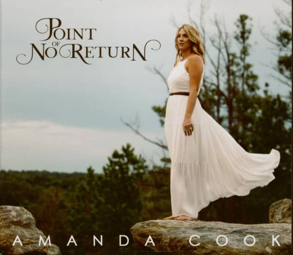 Point Of No Return (CD)